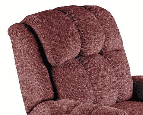 rocker recliner chair covers chenille cover contemporary deluxe rocker recliner