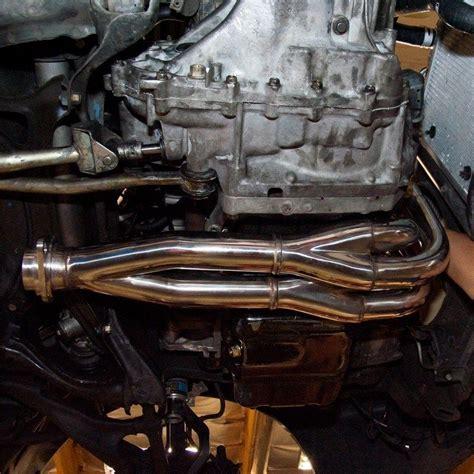Engine Cover B Series Skunk2 skunk2 alpha 4 2 1 racing header for acura integra honda civic b series engine ebay