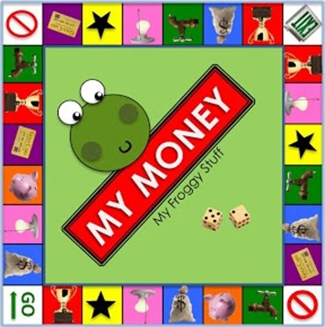 printable board game my froggy stuff the really big board game day
