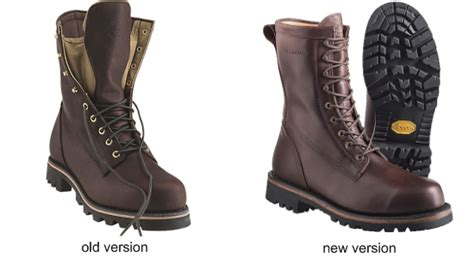 filson s boots look different mister crew