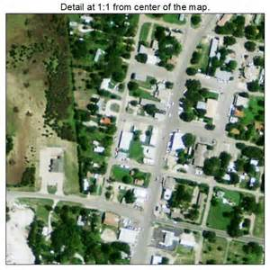 leakey map aerial photography map of leakey tx