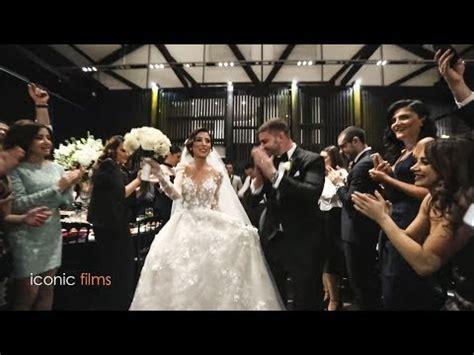 lebanese wedding entrance youtube lebanese bride and italian groom entry to lebanese zaffet