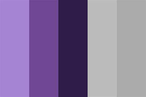 purple color palette carbonite purple color palette