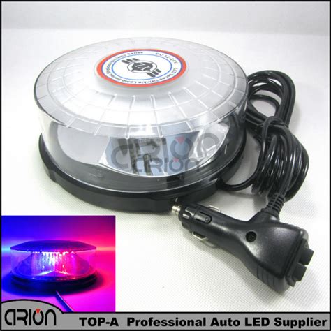 police strobe lights for motorcycles new 24 led police strobe lights super bright vehicle flash