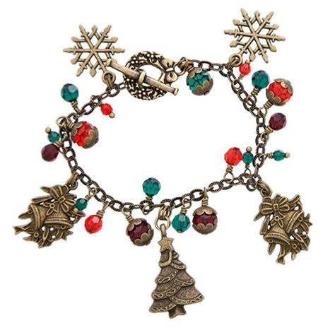 where to buy stuff to make jewelry rockin around the tree bracelet project
