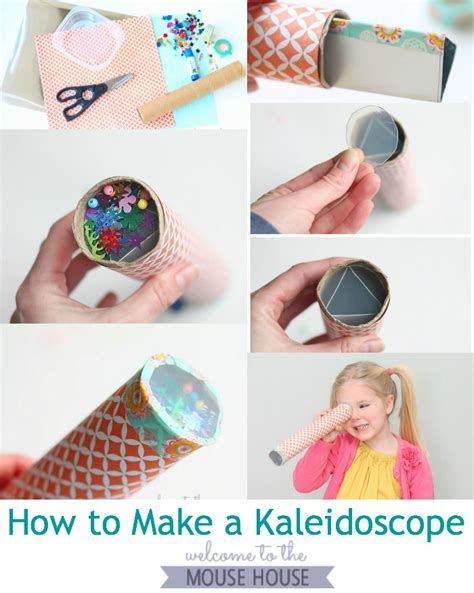 How To Make Comfortable by How To Make A Kaleidoscope