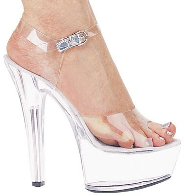 clear high heels fashion gender clear heels shoes lucite