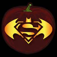 pumpkin carving templates batman batman vs superman co stoneykins pumpkin carving