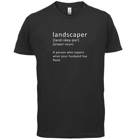 Biang Jumbo Xxxl Xxxxlkaost Shirt Armour define landscaper mens t shirt gardening 13 colours ebay