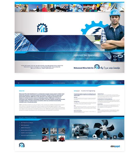 brochure sles templates sales brochures design designers templates sizes layout