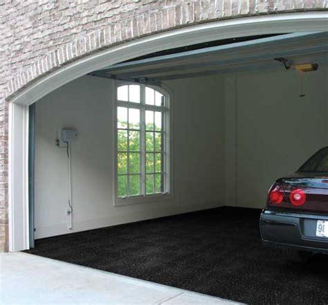 Interlocking Rubber Utility Flooring