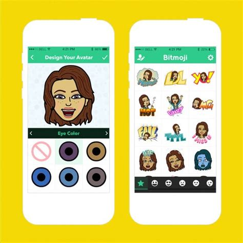 emoji yourself turn yourself into an emoji with this new app brit co