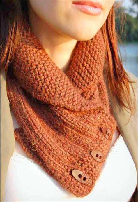 bufandas 2015 tejidas bufandas tejidas a dos agujas 2015 imagui