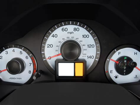 image 2010 honda pilot 2wd 4 door lx instrument cluster size 1024 x 768 type gif posted on