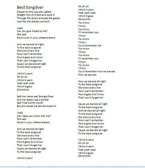 best house music songs ever 326 best music lyrics images 28 images best song ever lyric quotes quotesgram