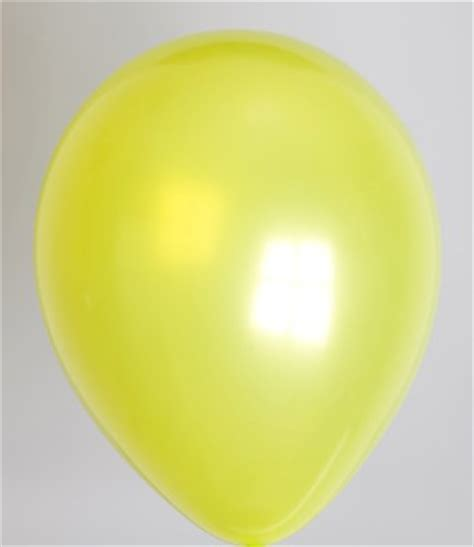 Parel Apel ballon 35cm parel appelgroen