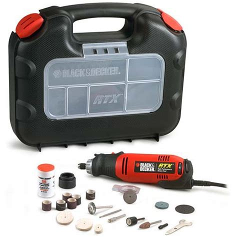 Mesin Rotary Tool Black And Decker Rtx 1 Die Grinderm Promo black and decker rtx rotary tool w bits 20 anandtech forums