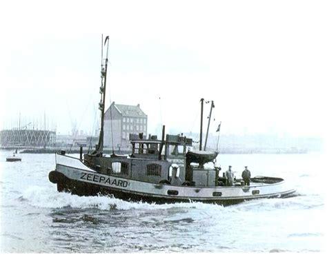 sleepboot ijsvogel afbeelding