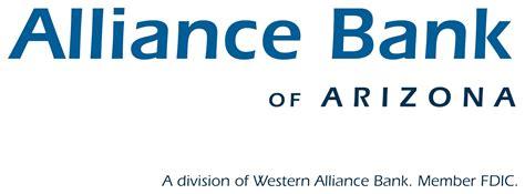 alliance bank alliance bank of arizona credit card payment login
