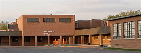 Home Library chilhowie high school