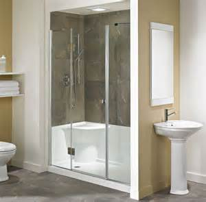 1000 ideas about acrylic shower base on