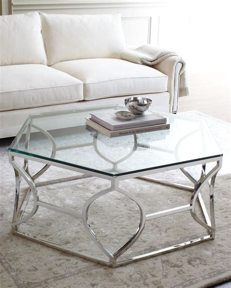Living Spaces Coffee Table 30 Glass Coffee Tables That Bring Transparency To Your