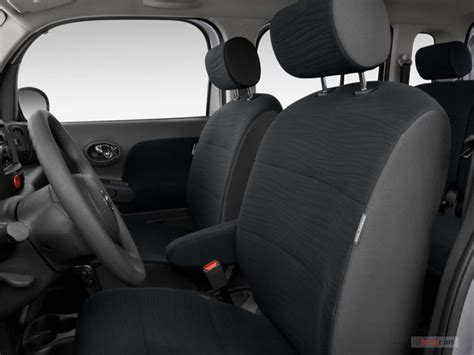 2014 nissan cube interior 2014 nissan cube performance u s news world report