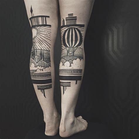 back of the leg tattoos 35 gorgeous back of the leg amazing ideas