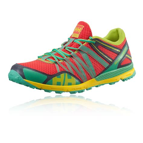 helly hansen running shoes cheap trainers helly hansen terrak trail running shoes