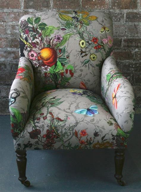 fabrics for chairs best 25 upholstered chairs ideas on