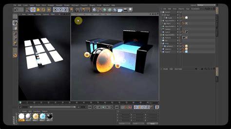 tutorial video studio cinema 4d photo studio render tutorial youtube
