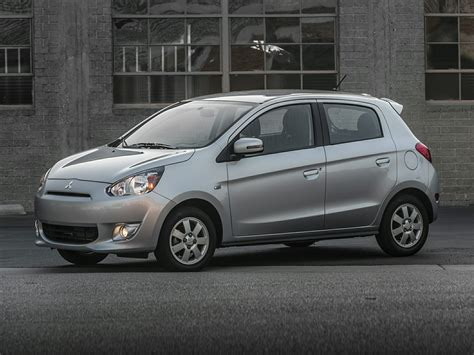 2015 Mitsubishi Mirage Price Photos Reviews Features