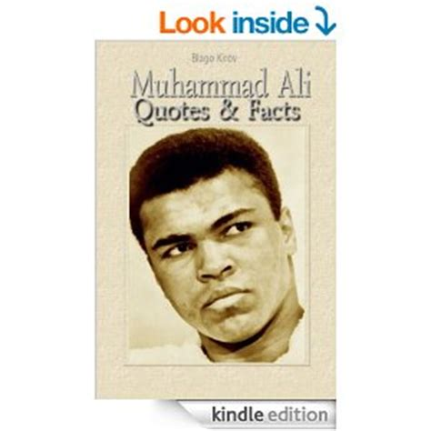 muhammad ali kelly biography trivia and quotes icon m publishing