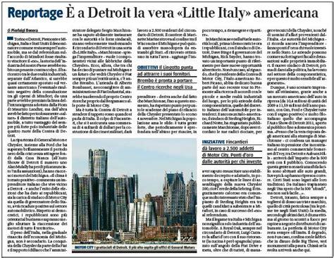 consolato italiano detroit february 2011 italy detroit