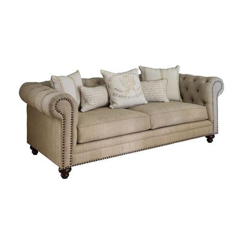 Monte Carlo Sofa Harvest Furniture