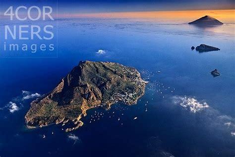 Piero Gio Sulphur Black Sulphur basiluzzo islet and stromboli island
