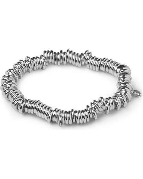 Links Of Sweetie Bracelet by Lyst Links Of Sweetie Bracelet In Metallic Save 38