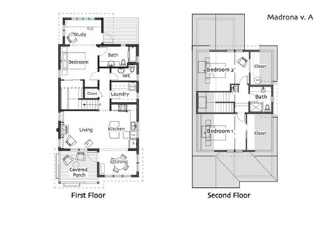 282 Best Cottage Plan Favs Images On Pinterest Ross Chapin Architects House Plans