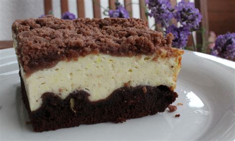 puddingcreme kuchen schoko k 228 se kuchen mit vanillepudding und quark