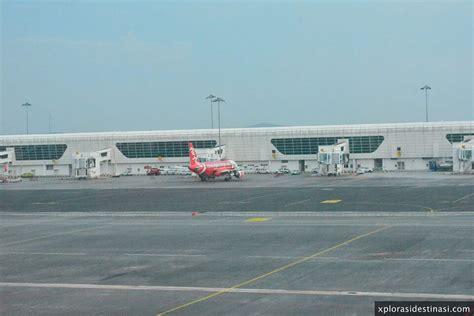 cara naik pesawat air asia bagaimana cara berurusan di airport klia 2 bagi