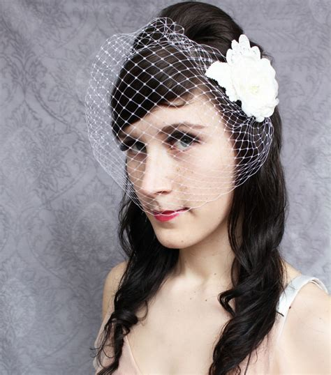 Vintage Inspired Wedding Hair Accessories by Vintage Inspired Wedding Hair Accessories The Parlour By