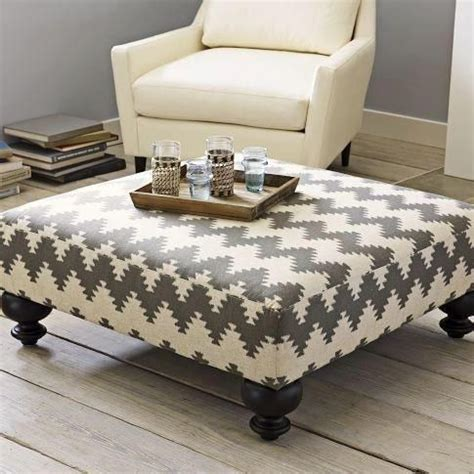how to recover an ottoman without sewing 1000 ideas about recover couch on pinterest couch