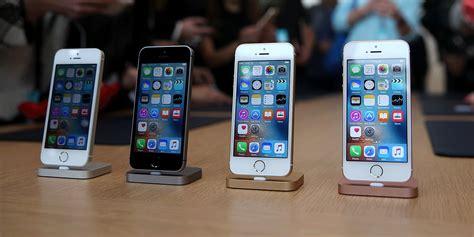 l iphone 9 apple d 233 voile l iphone se et un nouvel pro