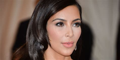 kim kardashian facts video 10 facts you didn t know about kim kardashian huffpost