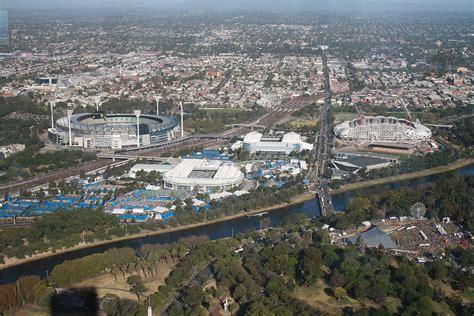 Search Melbourne Melbourne Park
