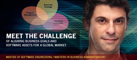 Sjsu Dual Software Enginner Mba by Mba Mse Software Engineering Masters Programs Carnegie