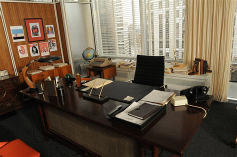 mad men office mad men era interior design inspiration nda blog