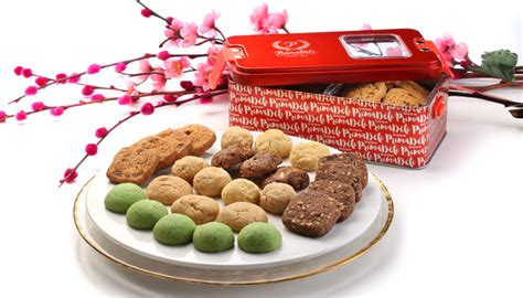 prima deli new year cookies 18 lunar new year treats to sweeten up the year of the
