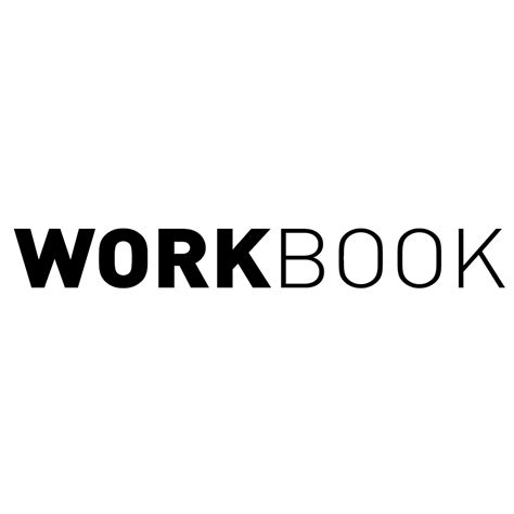 what works for at work a workbook books artist portfolios creative contact database workbook