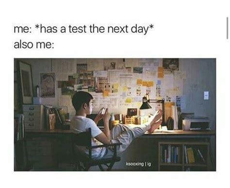 Exam Funny Meme